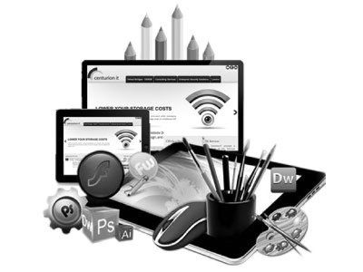 Digital Branding and Advertising Services Provider