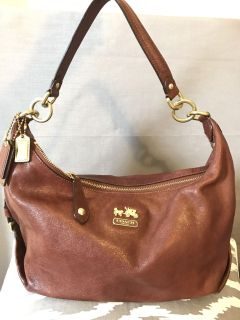 Ladies! Cleaning out my Coach collection