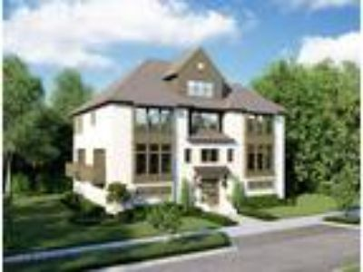 New Construction at 212 Britten Pass, by Ashton Woods