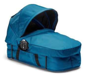 NEW! Baby Jogger Citi Select Bassinet Stroller Kit in Teal