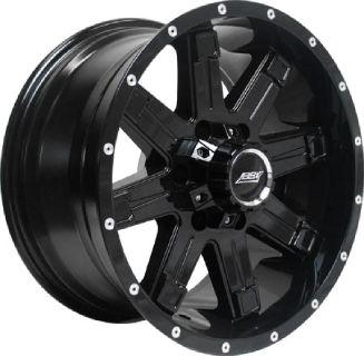 Brand New Offroad (BBY 01 Byte) Wheel set | 17x9 6x5.5 (Qty:4)