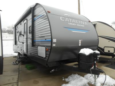 2019 Catalina RV 243RBSLE