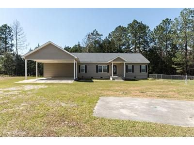 3 Bed 2 Bath Foreclosure Property in Ochlocknee, GA 31773 - Mossy Creek Way