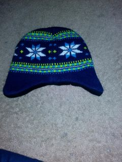 Kid's hat one size fits most free