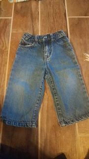 GUC Childrens Place size 18 months jeans