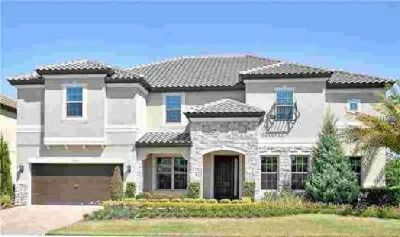 2356 Kelbrook Court Oviedo Seven BR, Only used as a vacation home