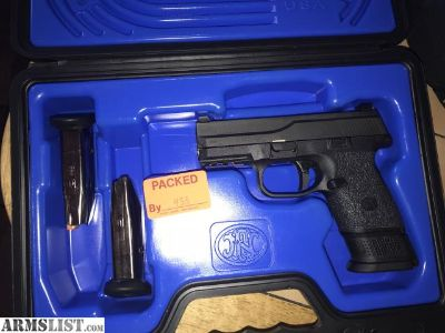 For Sale/Trade: FNS-9C **rare in Mass*