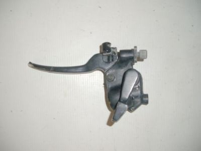 Buy 96 Suzuki LT 80 Thumb Throttle Lever and Brake Handle Perch 12006 motorcycle in Farmersburg, Indiana, United States, for US $15.00
