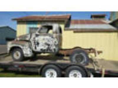 1952 Chevrolet 3100 1952 Chevy Shortbed 3100 Pickup with Bed