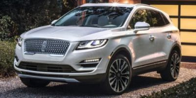 2019 Lincoln MKC Select (Ingot Silver Metallic)