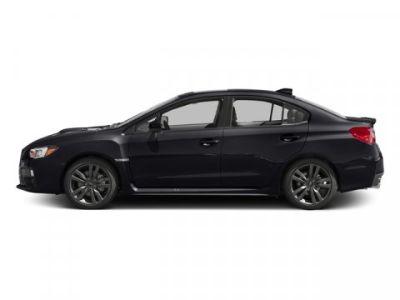 2017 Subaru WRX Premium (Dark Gray Metallic)