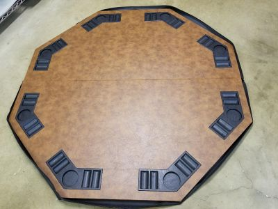 Game, poker table top