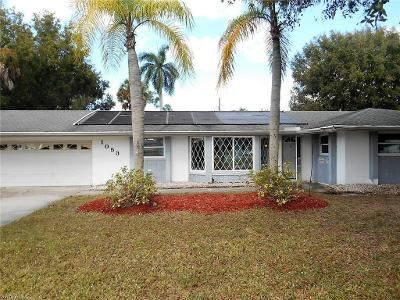 4 Bed 3 Bath Foreclosure Property in Fort Myers, FL 33919 - El Mar Ave