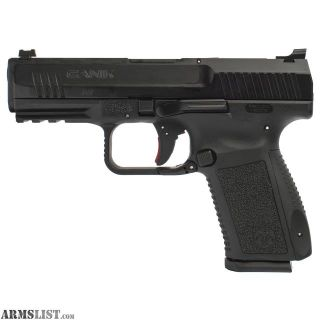 For Sale: CANIK TP9SF ELITE-S 9MM