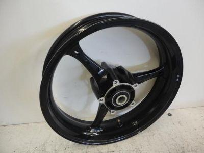 Sell 06 07 SUZUKI GSXR 600 750 FRONT WHEEL 05 06 07 08 GSXR 1000 FRONT RIM WHEEL motorcycle in Stanton, California, US, for US $300.00