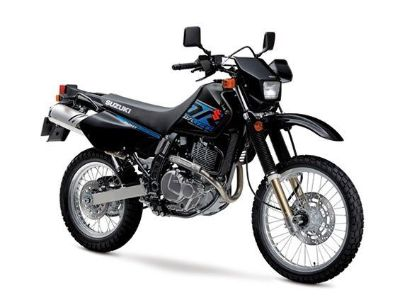 2017 Suzuki DR650S Dual Purpose Motorcycles Santa Clara, CA