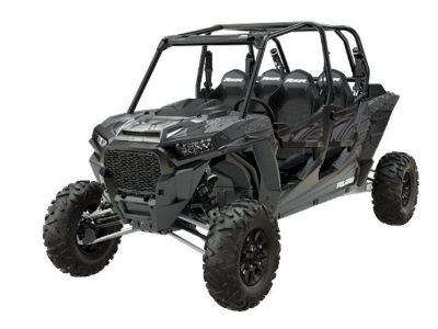 2017 Polaris RZR XP 4 Turbo EPS Utility Sport Utility Vehicles Kansas City, KS