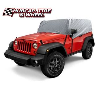 Buy BESTOP ALL-WEATHER TRAIL COVER CHARCOAL GRAY JEEP CJ7/WRANGLER 1976-91 81035-09 motorcycle in West Palm Beach, Florida, United States, for US $148.99
