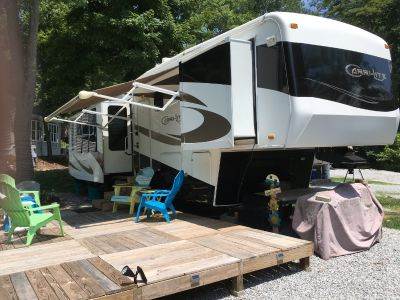 2008 Carriage CARRI-LITE 36SBQ