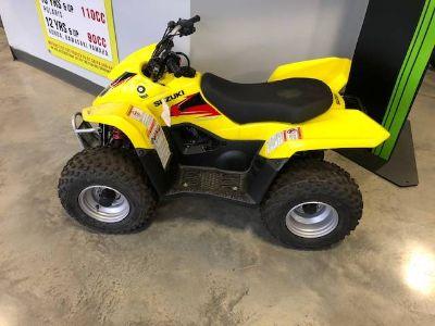 2018 Suzuki QuadSport Z50 Sport ATVs Bessemer, AL