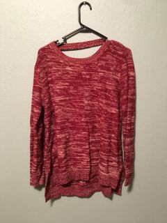 Madison Lilly sweater