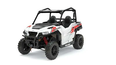 2017 Polaris General 1000 EPS Side x Side Utility Vehicles Chanute, KS