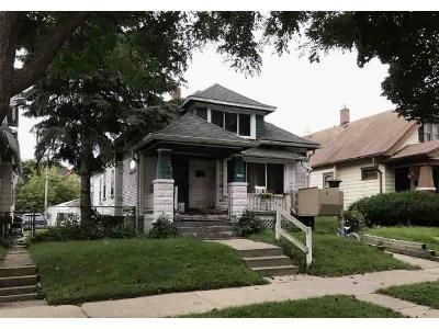 3 Bed 1 Bath Foreclosure Property in Milwaukee, WI 53206 - N 24th St
