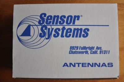 Sell Antenna, ANT-81A (S72-1735) 071-50001-8102 New motorcycle in Marion, Iowa, United States, for US $1,995.00