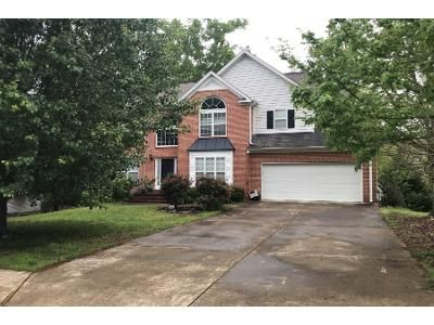 4 Bed 3 Bath Preforeclosure Property in Dallas, GA 30132 - Trotters Way
