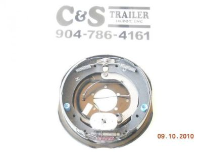 Purchase 7000# DEXTER BRAKE ASSEMBY (1) RH BRAKE TRAILER PART motorcycle in Jacksonville, Florida, United States, for US $81.00