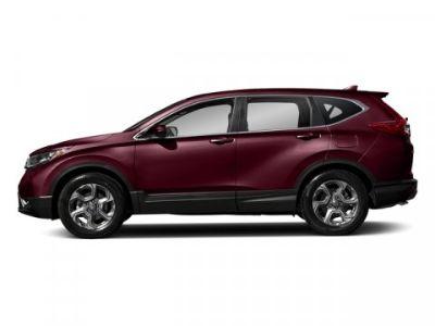 2018 Honda CR-V EX-L I4 (Basque Red Pearl II)