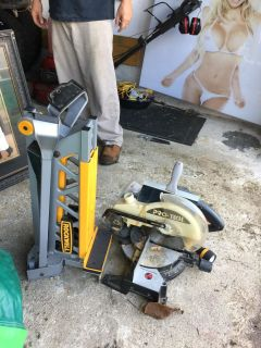 Tools saw etc $25 or obo