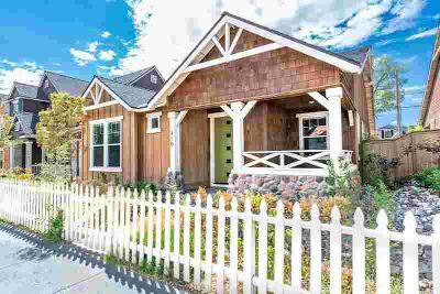 310 Mt. Rose Street Reno Three BR, Cottage Row at Midtown offers