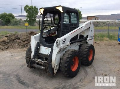 2011 Bobcat S630 Skid-Steer Loader