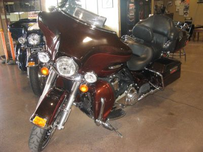 2011 Harley-Davidson Electra Glide Ultra Limited Touring Motorcycles Erie, PA
