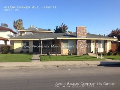 2 bedroom in Bakersfield