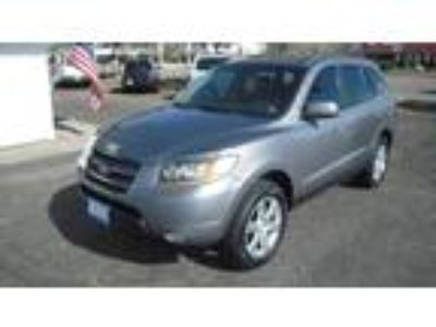 Used 2008 HYUNDAI SANTA FE For Sale