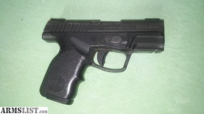 For Sale: Steyr S9-A1 9mm compact
