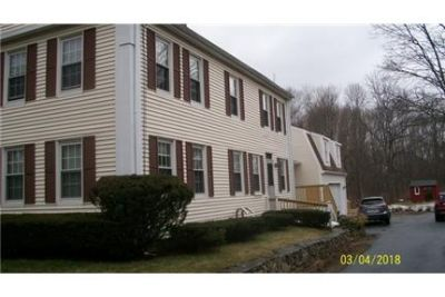 Located in Lovely Community of West Newbury