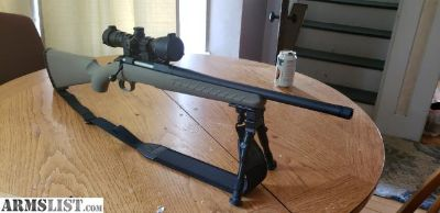 For Sale/Trade: Ruger american 300 blackout
