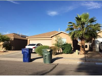 Preforeclosure Property in Tucson, AZ 85756 - S Sentinal Stone Dr