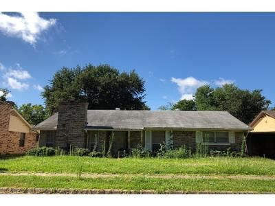 Preforeclosure Property in Irving, TX 75062 - Janell Dr