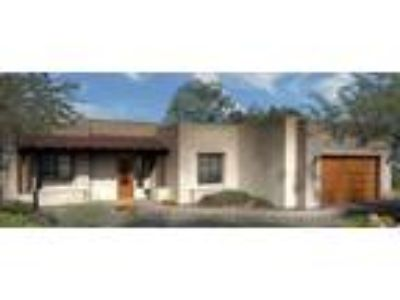 The Plan 2178 by Dell Mar Homes: Plan to be Built
