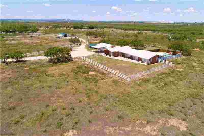 6502 US Highway 277 S Abilene Four BR, CLASSIC COUNTRY LIVING