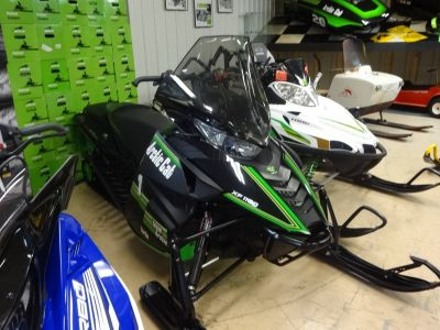 2012 Arctic Cat XF 1100 Turbo Sno Pro 50th Anniversary Snowmobile -Trail Snowmobiles Zulu, IN