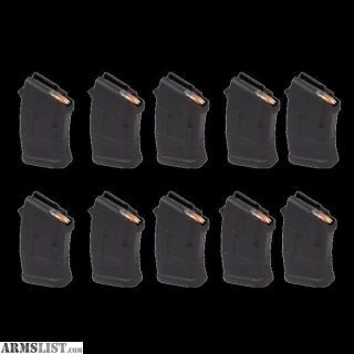 For Sale: 6 AK 47 Magazines
