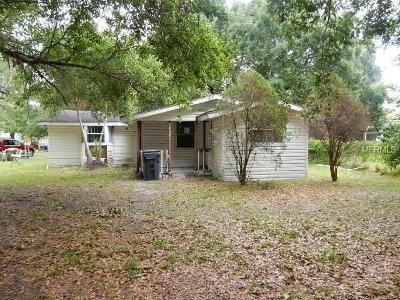 2 Bed 2 Bath Foreclosure Property in Auburndale, FL 33823 - Jeans Rd