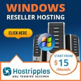 $15 Windows Reseller Web Hosting Service Provider in USA.