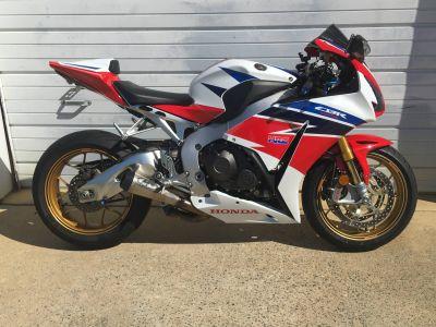 2014 Honda CBR 1000RR SP SuperSport Motorcycles Sanford, NC