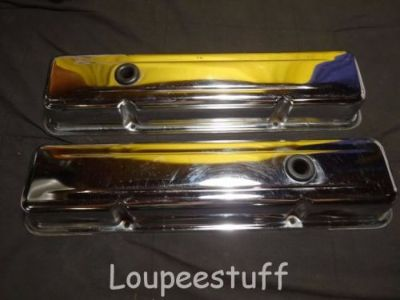 Buy SET VALVE COVERS AFTERMARKET GM FORD MOPAR ? K408 motorcycle in Camdenton, Missouri, United States